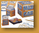 One of the hottest selling Bible Games: Bible Mad Gab